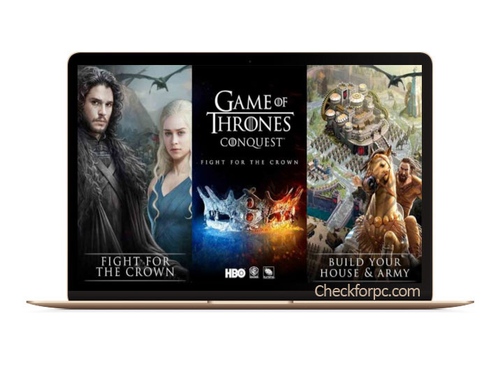 Game Of Thrones:Conquest For PC